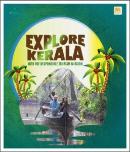 explore kerala, kerala tourism, responsible tourism