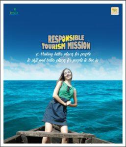 responsible tourism mission, kerala, india, kerala tourism, india tourism