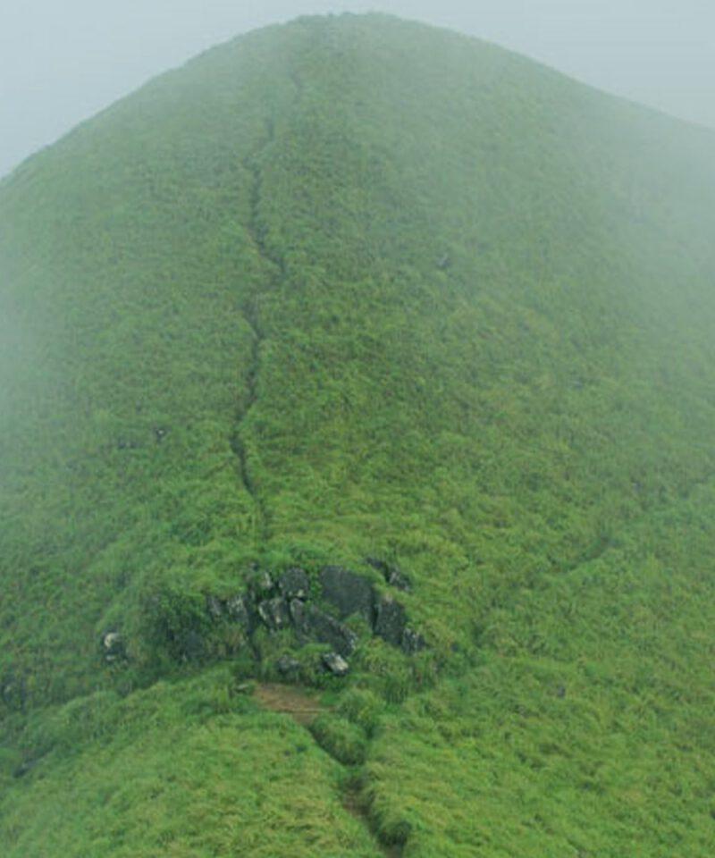 ranipuram hills, kasaragod, kerala, india, keralatourism, indiatourism, hillstations